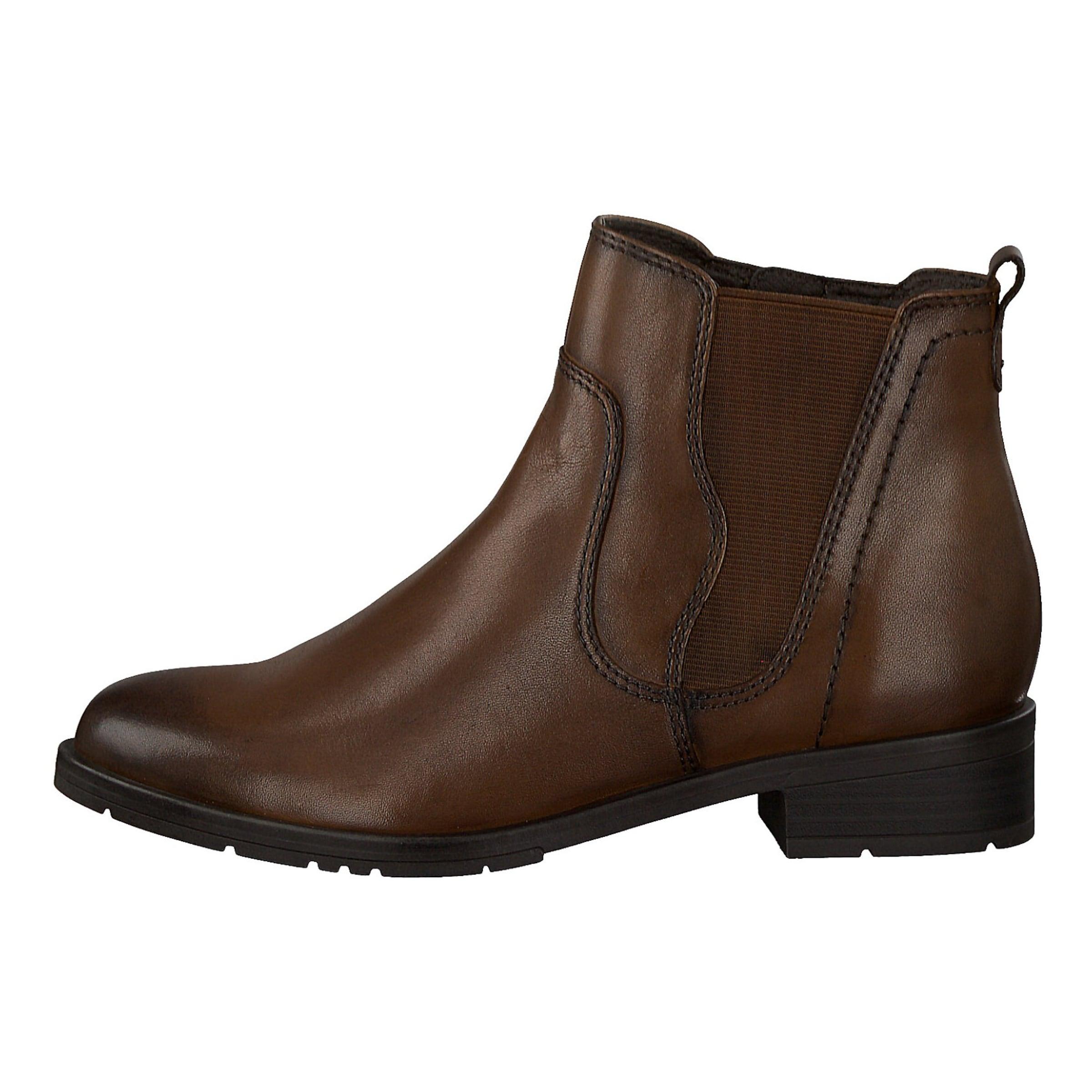 Boots Jana In Jana Chelsea Chelsea Braun dBhrtQsCx