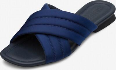 CAMPER Sandalen 'Casi' in blau, Produktansicht