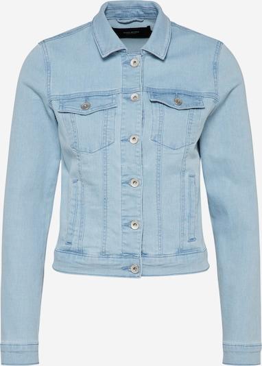 VERO MODA Tussenjas 'HOT SOYA' in de kleur Blauw, Productweergave
