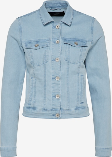 VERO MODA Přechodná bunda 'HOT SOYA' - modrá, Produkt