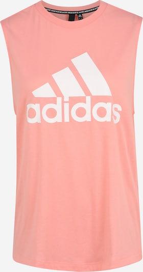 ADIDAS PERFORMANCE Športni top | roza / bela barva, Prikaz izdelka