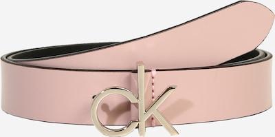Calvin Klein Ledergürtel in pink, Produktansicht
