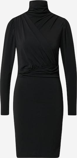 EDITED Klänning 'Dinah' i svart, Produktvy