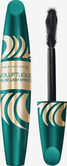 MAX FACTOR Mascara 'Voluptuous' in schwarz: Frontalansicht
