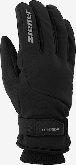 ZIENER Handschuhe 'Glove' in schwarz, Produktansicht