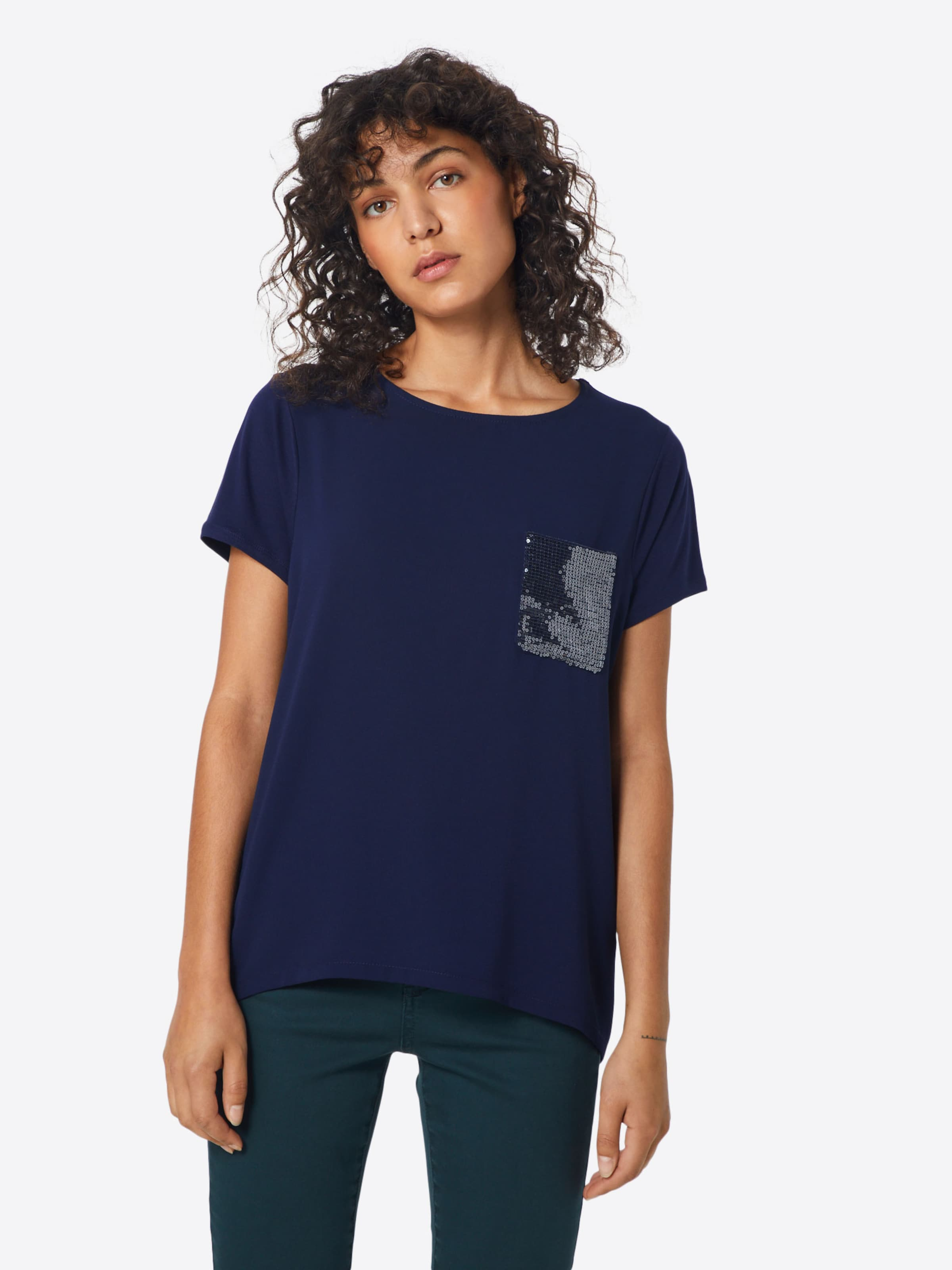 You About 'nika' Dunkelblau Shirt In l5uKcFJT13