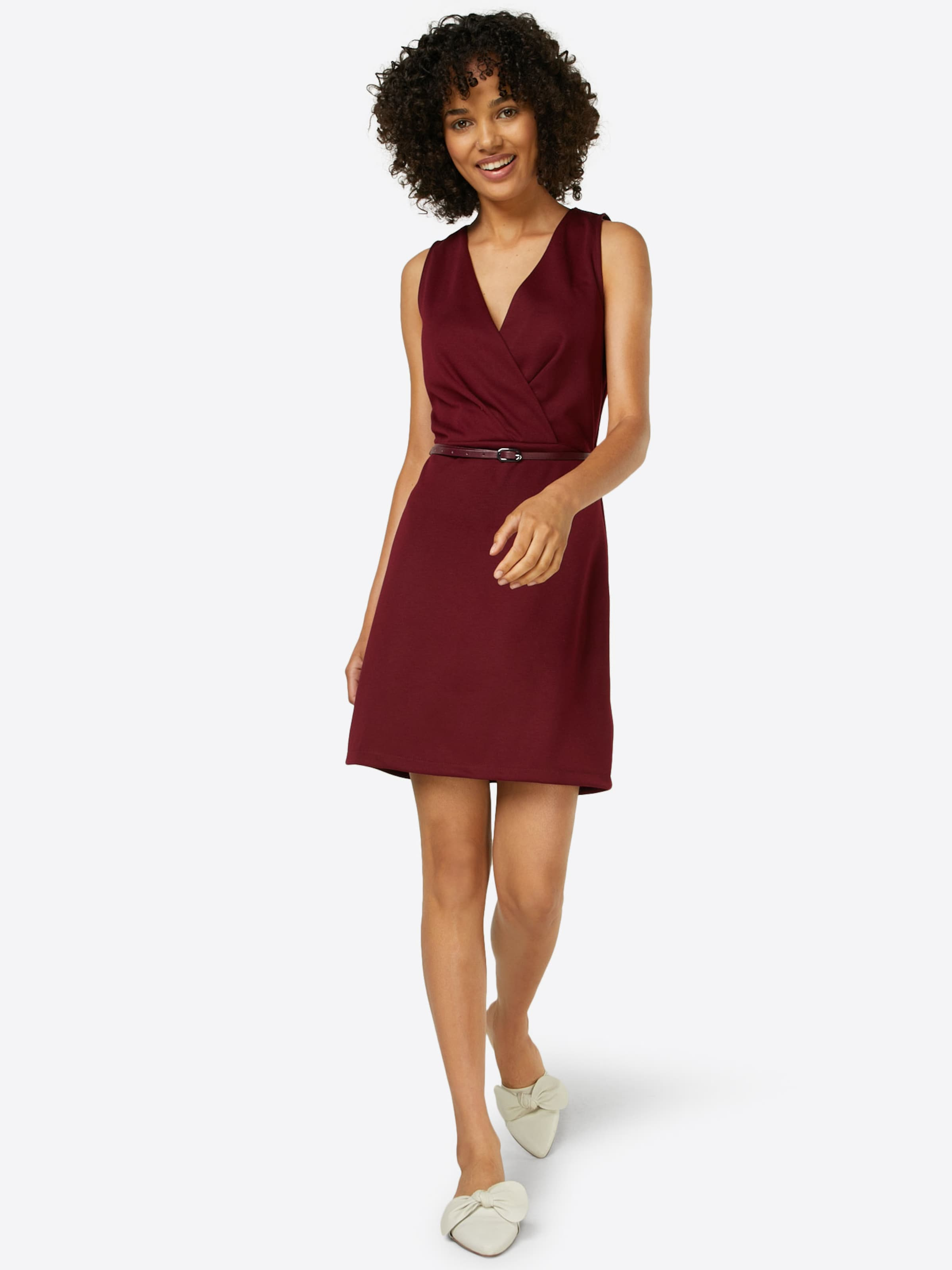 'ludmilla Jurk Bourgogne Bourgogne Jurk 'ludmilla Dress' 'ludmilla Jurk In Dress' In Dress' In IYb6gyvmf7