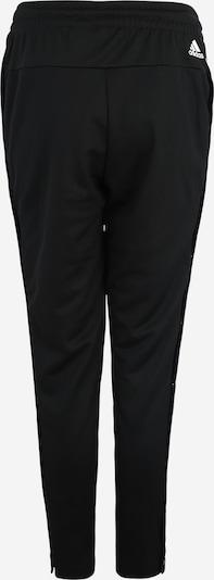 ADIDAS PERFORMANCE Sport-Hose 'W ID 3S Snap PT' in schwarz, Produktansicht