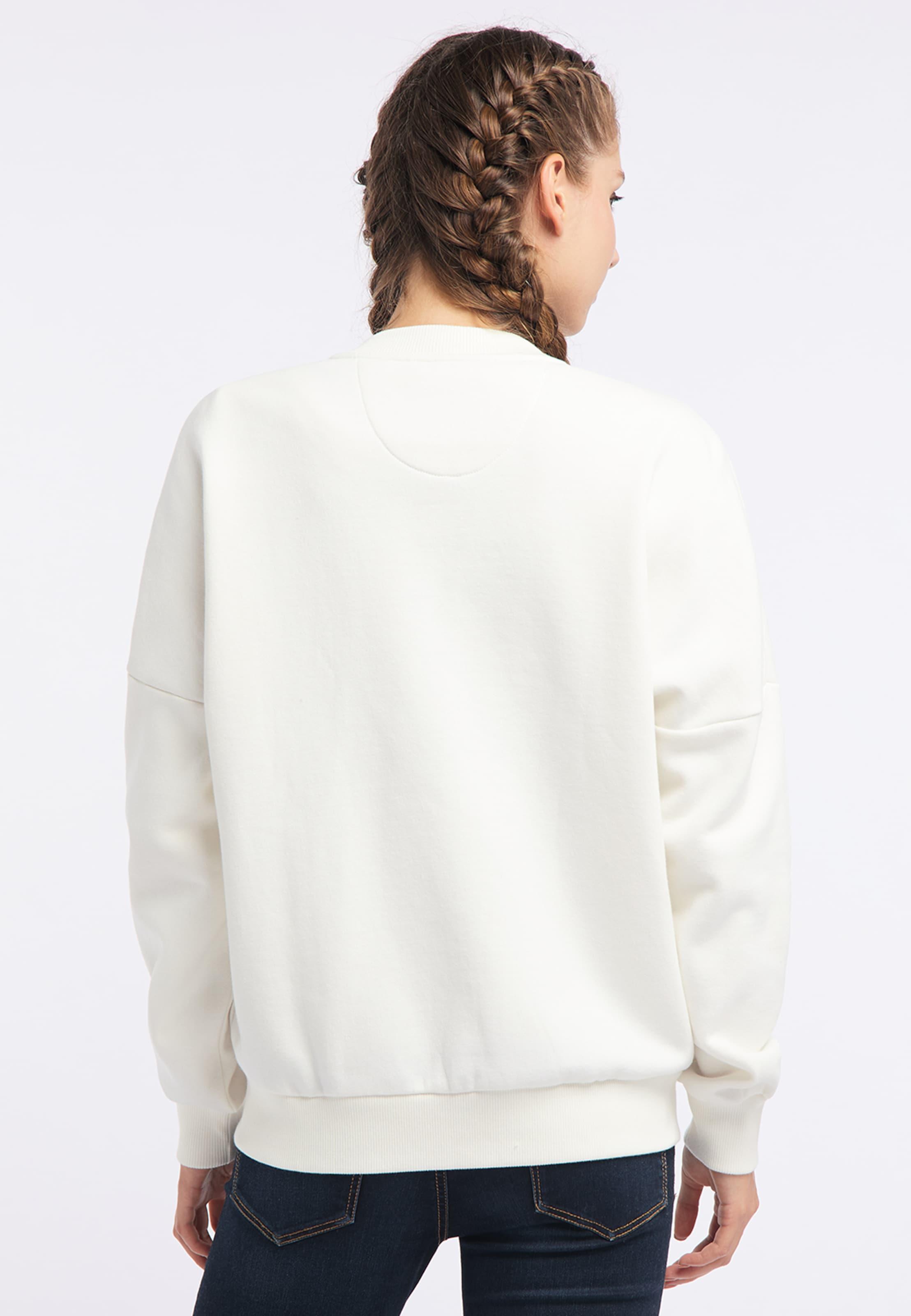 Mymo Veste Blanc Survêtement En De Cassé Yg7bf6y