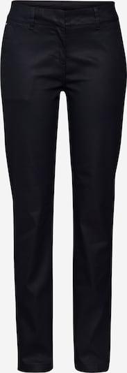 G-Star RAW Hose 'Tuxedo mid slim chino wmn' in schwarz, Produktansicht