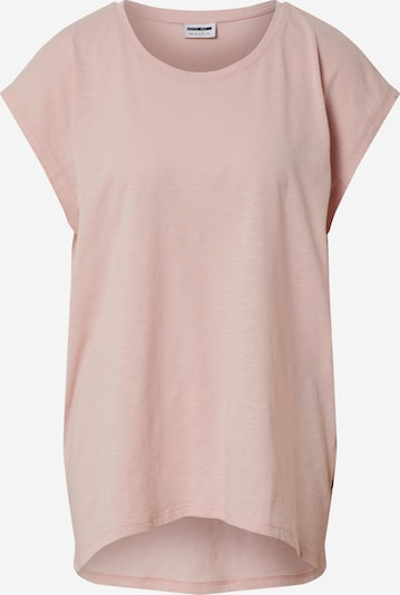 Noisy may T-Shirt 'MATHILDE' in pink, Produktansicht