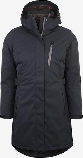 KILLTEC Zunanja jakna 'Alisi' | temno modra barva, Prikaz izdelka
