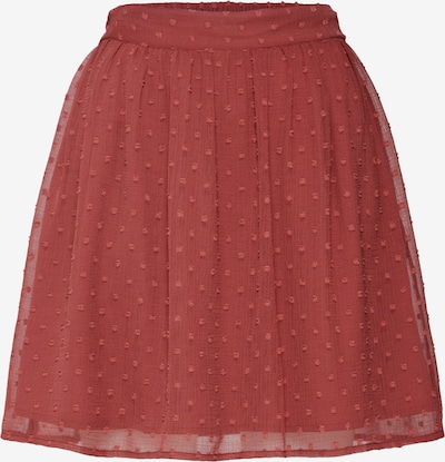 ABOUT YOU Skirt 'Fanny' in rusty red, Item view
