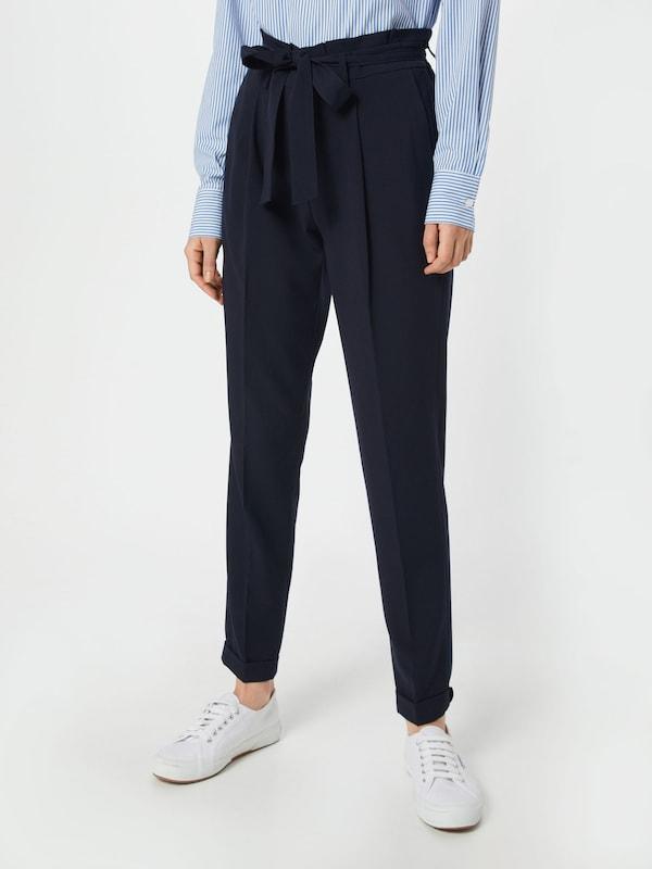 Pantalon Pince Opus À Bleu 'enchi' En Foncé 0PNOw8nkX