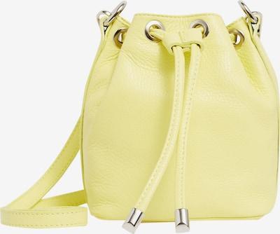 IZIA Handtasche in gelb, Produktansicht