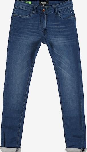 Cars Jeans Jeans 'KIDS BURGO JOG  DEN.' in blue denim, Produktansicht