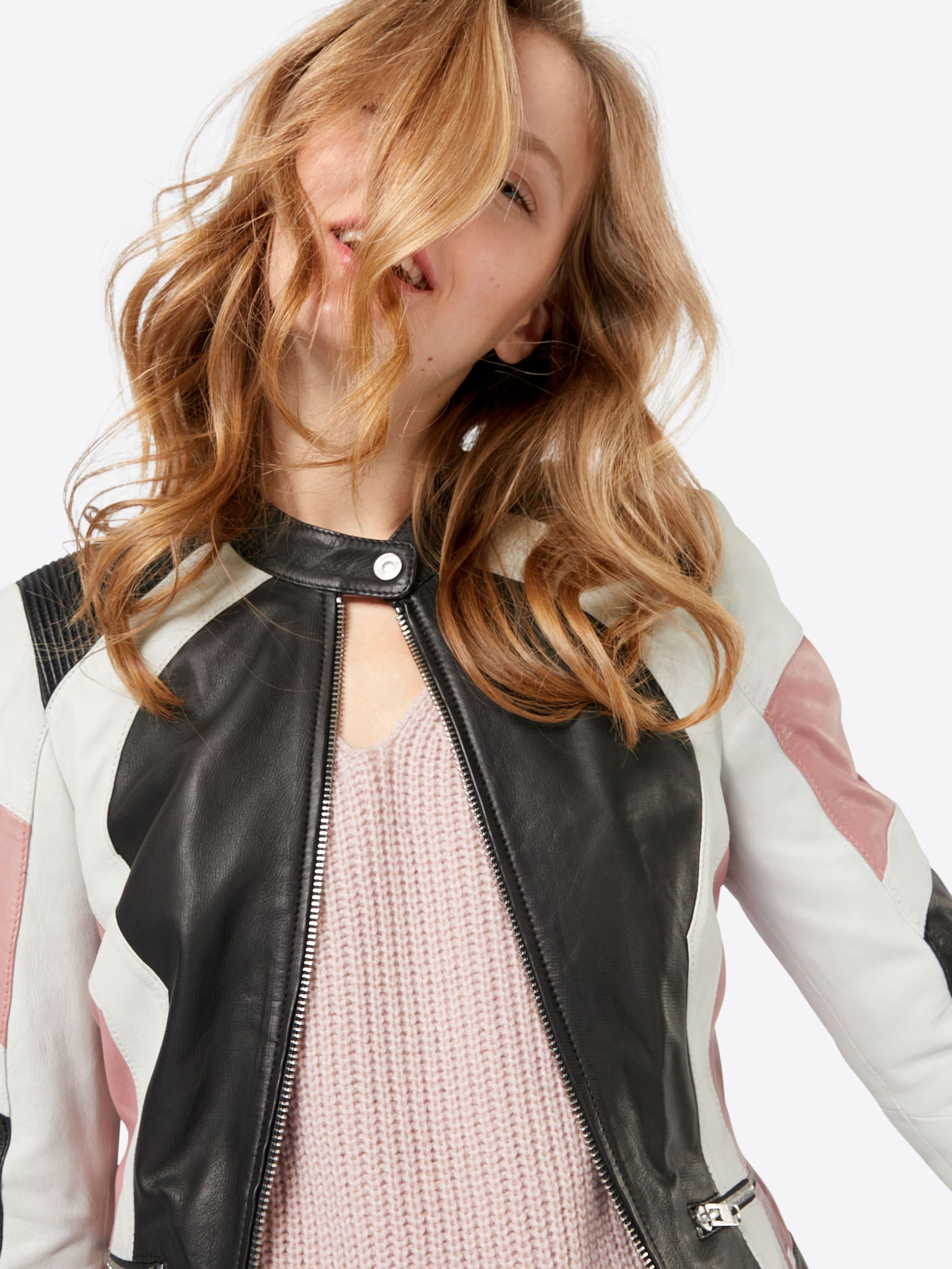 tigha Bikerjacke 'Suzuka' Preiswerte Neue Verschleißfestigkeit Auslass Perfekt Verkauf Großer Diskont Al6XZpRnN