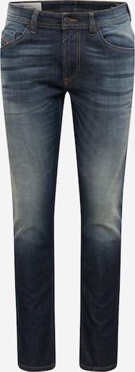 Džinsai 'THOMMER-X' iš DIESEL , spalva - tamsiai mėlyna, Prekių apžvalga
