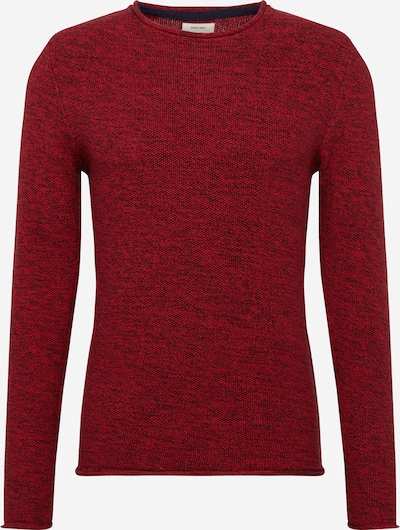 Redefined Rebel Pullover 'Reign' in rot, Produktansicht