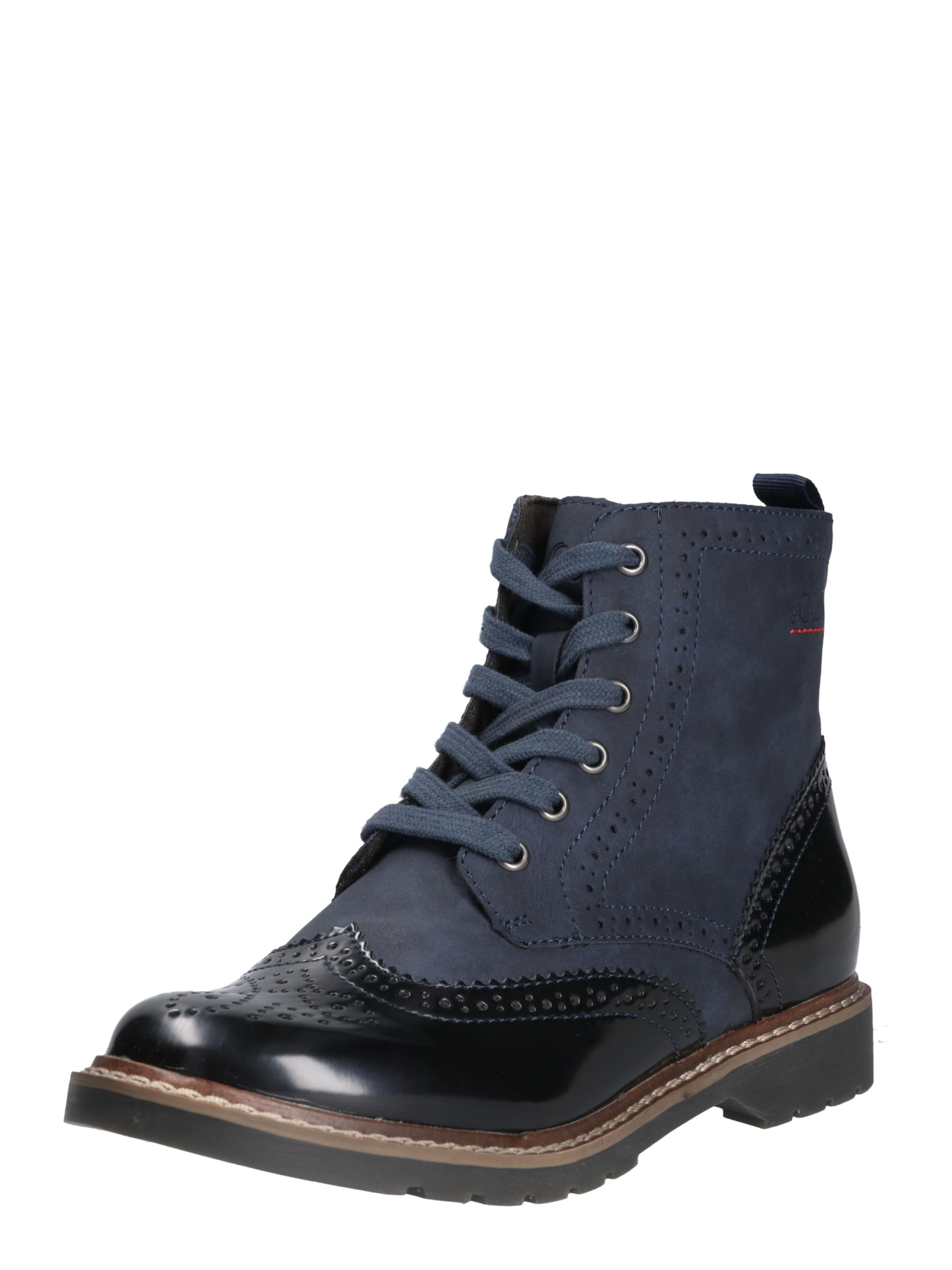 s.Oliver RED LABEL Schnürstiefelette Günstige und langlebige Schuhe