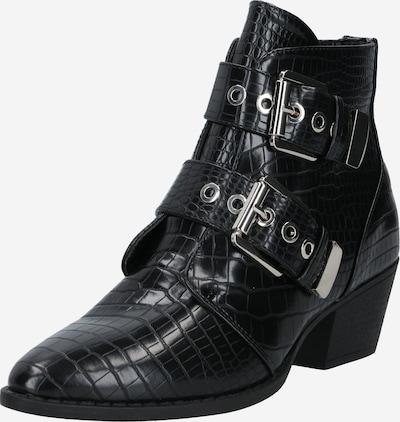 MTNG Stiefelette 'New Oeste' in schwarz, Produktansicht