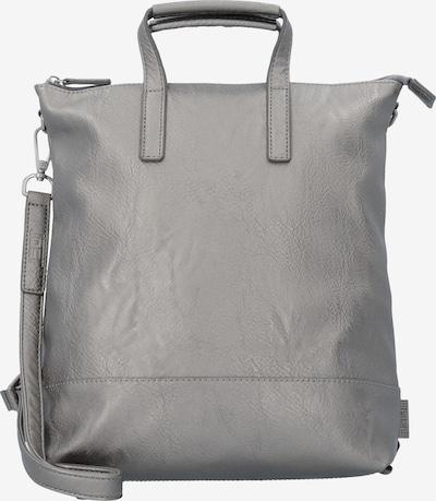 JOST Rucksack 'Merrit' in silber, Produktansicht