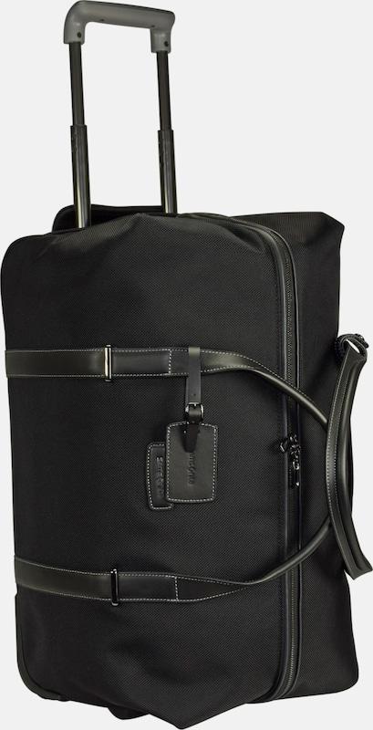 Samsonite Lite Dlx Sp2-rolling Travel Bag 55 Cm