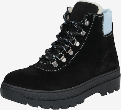 Samsoe Samsoe Sienamie zābaki 'Hiker boot 6724' pieejami melns, Preces skats