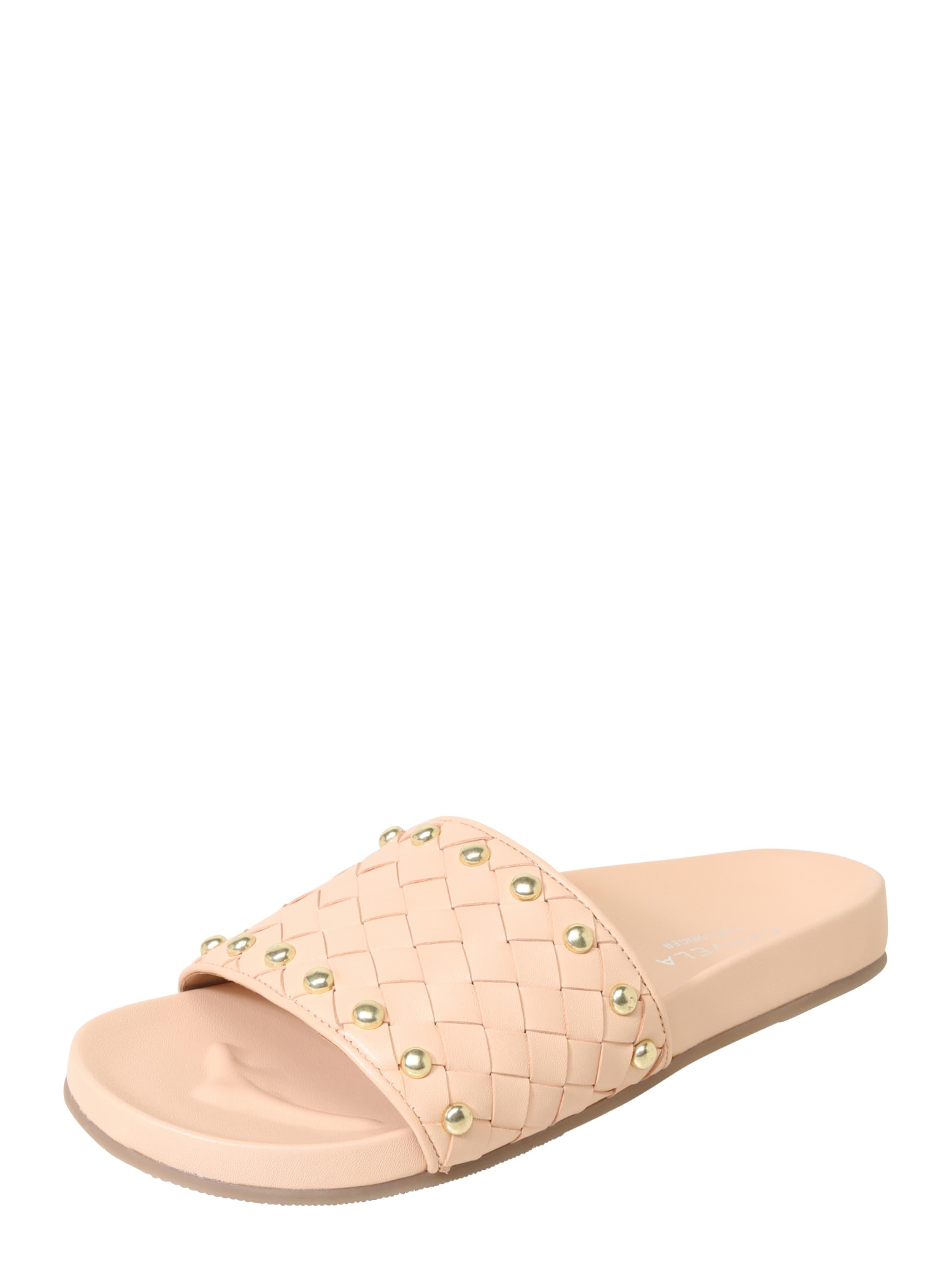 Carvela by Kurt Geiger | Pantolette 'KLARA' Schuhe Gut getragene Schuhe