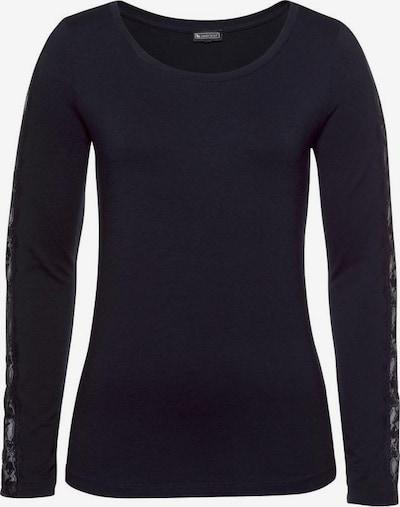 LAURA SCOTT Shirt in kobaltblau, Produktansicht