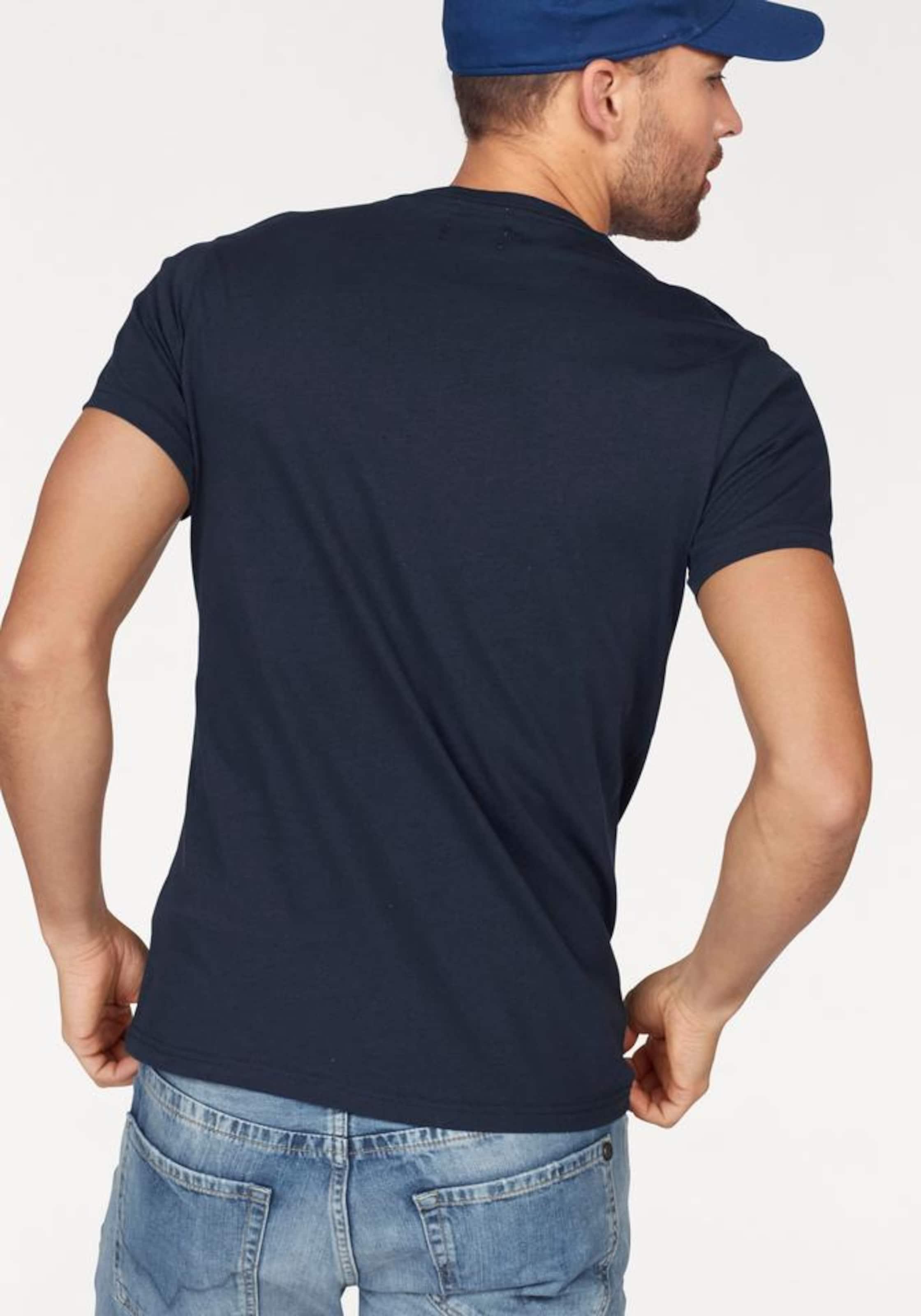 Zum Verkauf Online-Shop Auslass Eastbay Pepe Jeans Rundhalsshirt 'EGGO' Billig Verkauf Footlocker Finish Drop-Shipping Rabatt Neue Stile 4dsdkDHkMb