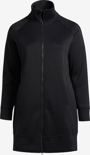 ADIDAS PERFORMANCE Sportief sweatvest in de kleur Zwart, Productweergave