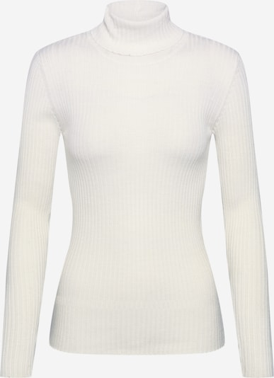 SELECTED FEMME Pullover 'SLFCOSTA' in weiß, Produktansicht