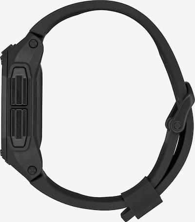 Nixon Digitaal horloge 'Regulus' in de kleur Zwart, Productweergave