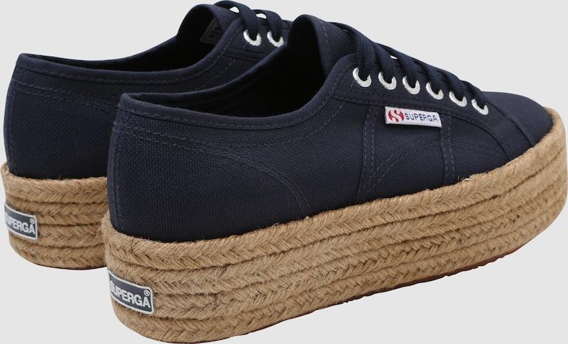 Cotropew' Mit Jute '2790 Sneaker Plateau UpGqSzMV