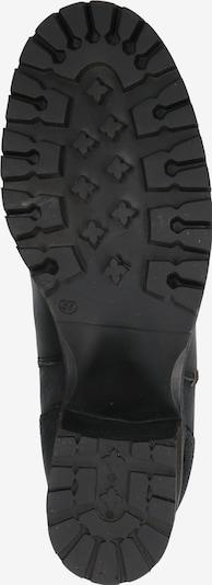BULLBOXER Chelsea Boots en noir: Vue de dessous