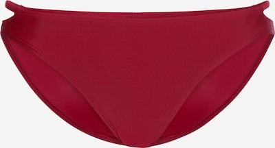 Hunkemöller Bikinibroek 'Pagoda Rio' in de kleur Rood, Productweergave