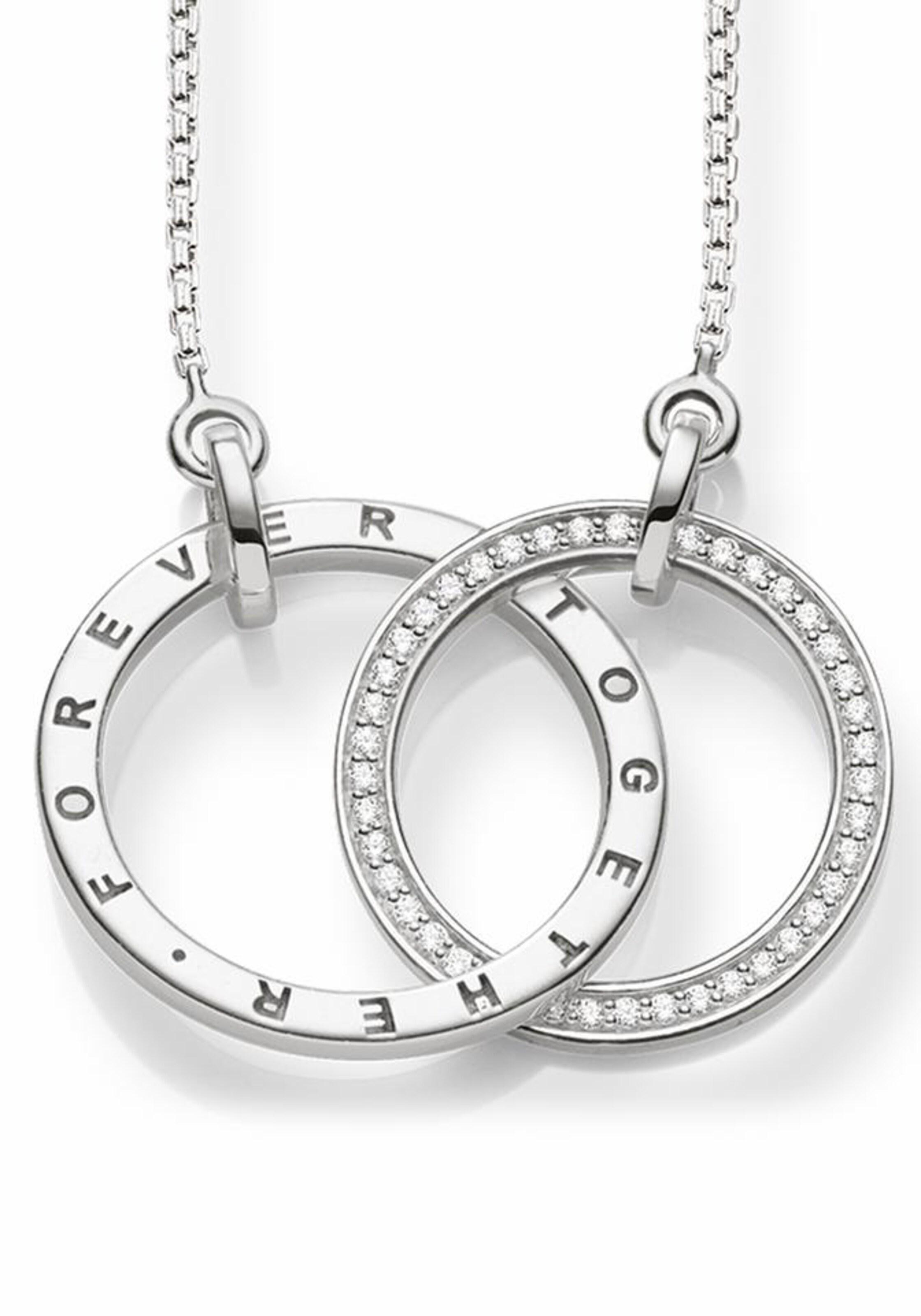 Thomas Sabo Silberkette Zu Verkaufen ag2O7Wq0