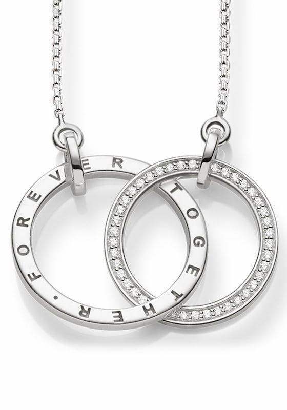 Thomas Sabo Silberkette