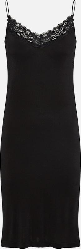 De Object Noir 'leena' En Cocktail Robe POkuwZTXi