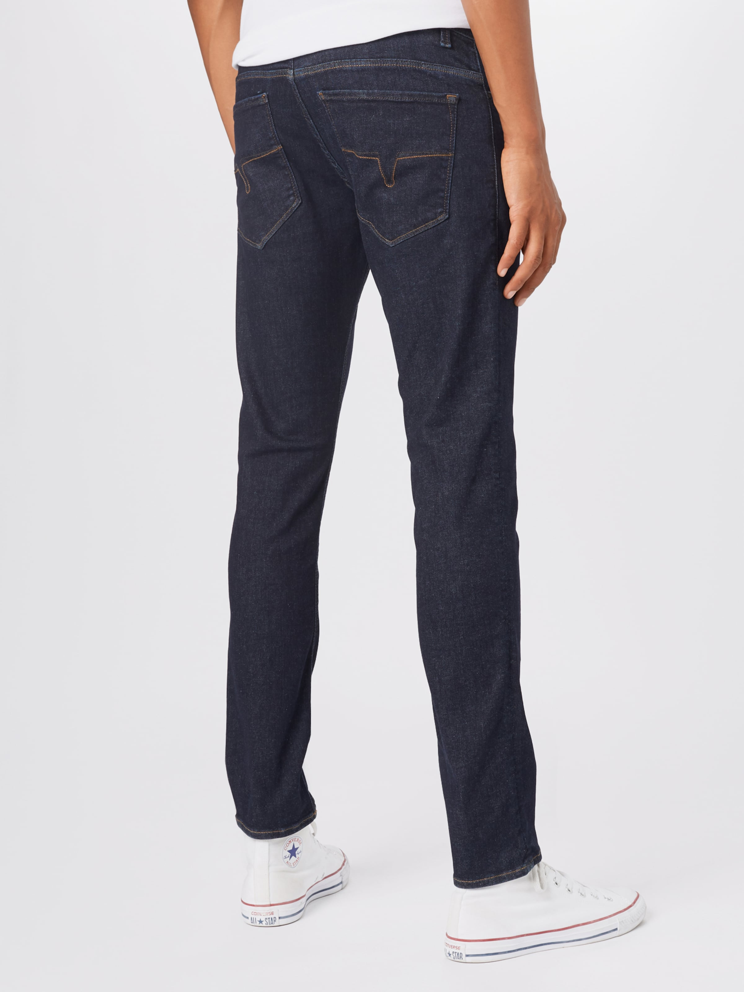 JOOP! Jeans Jeans 'Stephen' i mörkblå