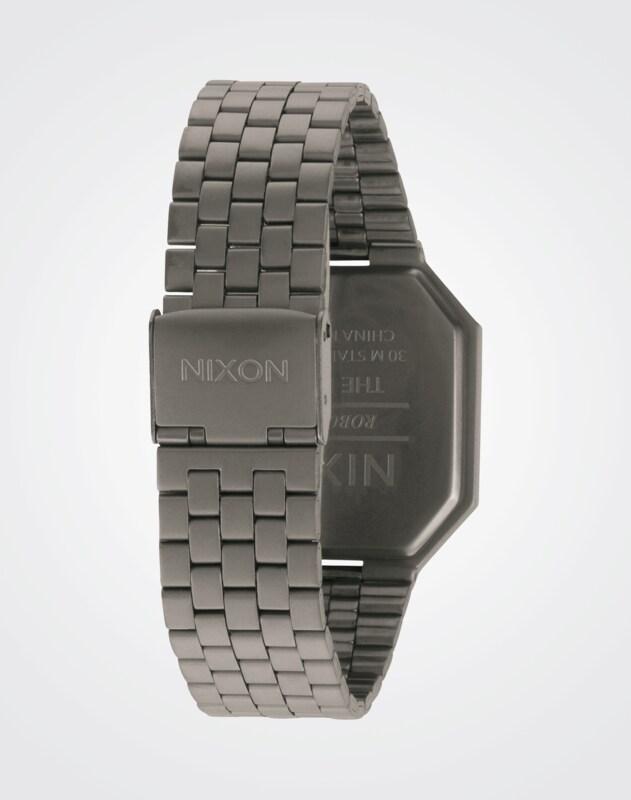 Nixon Armbanduhr 'Re-Run'