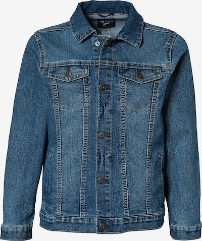 OshKosh Hemd in blue denim, Produktansicht