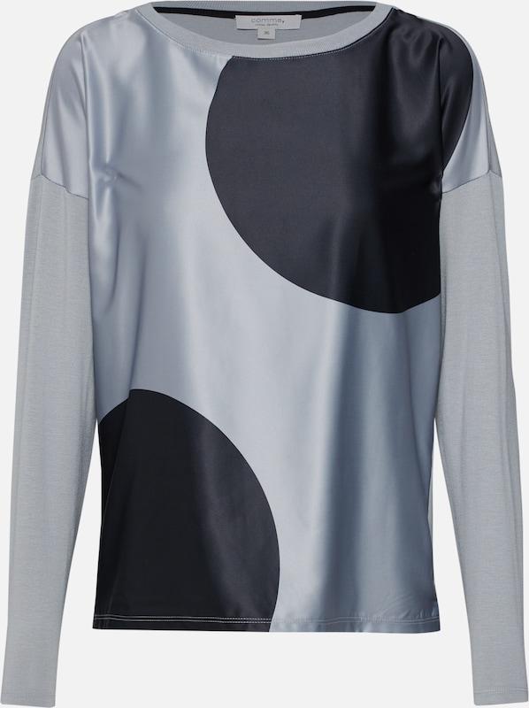 T shirt Bleu shirt Comma Bleu T Comma Comma En En shirt T wlukXiTOPZ