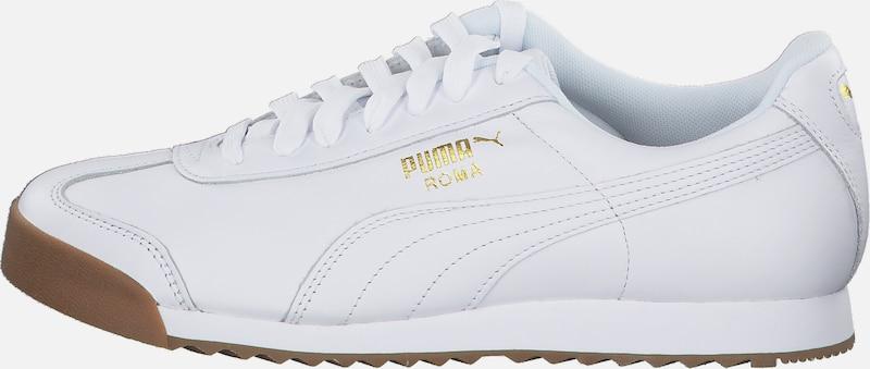PUMA Sneaker 'Roma Classic Gum'