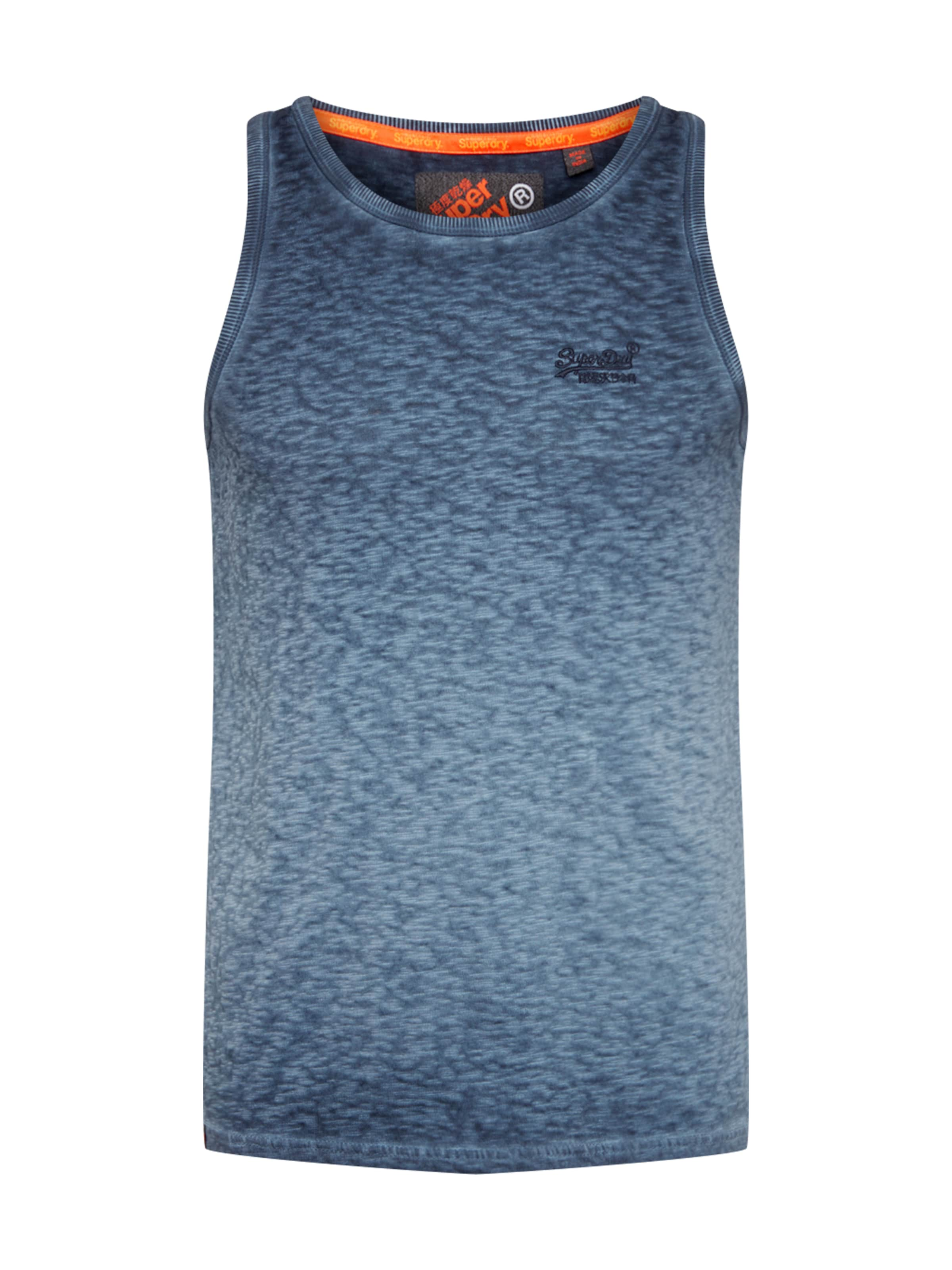 In Shirt Roller Navy Vest' Superdry 'low dxBEWQroCe