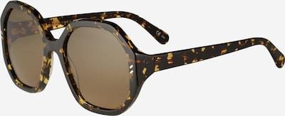 Stella McCartney Slnečné okuliare 'SC0117S 56' - hnedá / zelená, Produkt