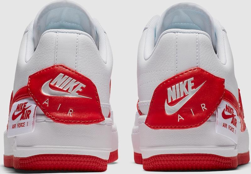 Nike Sportswear Sneaker 'Air Jester Force 1 Jester 'Air XX' 779638