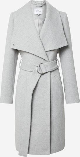 ABOUT YOU Manteau mi-saison 'Alma' en gris clair, Vue avec produit