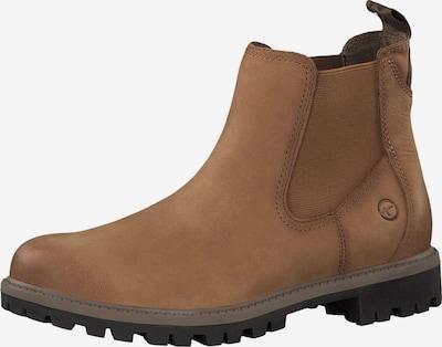 TAMARIS Chelsea Boots in braun, Produktansicht